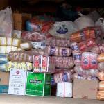 Центр гуманитарной помощи