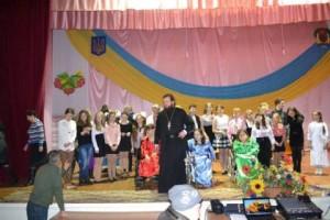 На Волині при Свято-Геогіївському храмі відкриється центр для дітей з особливими потребами