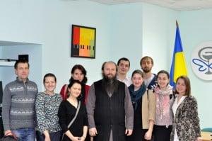 У Києві розповіли як перетворювати знання в уміння їх використовувати