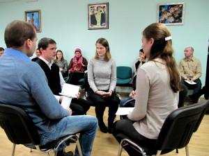 28 декабря в Киеве будет проводиться третий семинар-практикум на тему: «Основы организации социальной и миссионерской деятельности на приходе»
