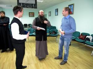 В Києві пройшов семінар-практикум на тему «Основи організації соціальної та місіонерської діяльності на парафії»