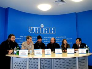«Миссия милосердия и примирения» – новая официальная программа УПЦ будет презентована 19 февраля в УНИАН