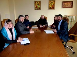 Синодальний відділ УПЦ з соціально-гуманітарних питань почав співпрацю з благодійним фондом «Фавор»