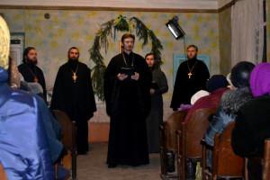 ІНІЦІАТИВА СІЛЬСЬКИХ СВЯЩЕНИКІВ на Волині: з концертами для парафіян вони відвідали 15 сіл