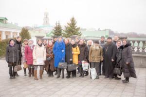 В Киево-Печерской лавре состоялась защита трех новых социально-миссионерских проектов