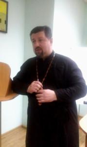 В Киеве будут готовить волонтеров к оказанию психологической помощи пострадавшим от военных действий