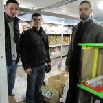 География акции «Добрый Киевлянин» расширяется