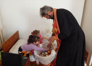 ДЖАНКОЙСЬКА ЕПАРХИЯ. Поздравление с Светлым Христовым Воскресением