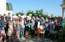 КІРОВОГРАДСЬКА ЄПАРХІЯ. «Стежина добра» знову зібрала дітей на березі Азовського моря