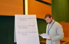 КІРОВОГРАДСЬКА ЄПАРХІЯ. Розпочались зустрічі в рамках програми «Зцілення душевних травм»