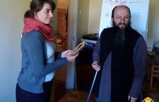Міжнародна співпраця Української Православної Церкви в гуманітарній сфері