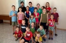 КРЕМЕНЧУГСЬКА ЕПАРХИЯ. Принесём праздник в детский дом
