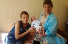 КРЕМЕНЧУГСЬКАЯ ЕПАРХИЯ. Семье Марусяк нужна Ваша помощь!