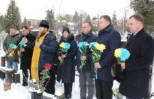 ВОЛИНСЬКА ЄПАРХІЯ. Священнослужителі УПЦ продовжують звершувати свою духовну і соціальну місію щодо українських воїнів