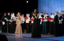 ПОЛТАВСЬКА ЄПАРХІЯ. Благодійний концерт «Улюблені оперні арії, романси і пісні»