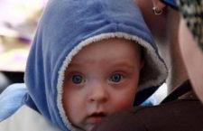 «Країна, яка вбиває своїх дітей, не може бути процвітаючою»