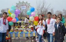 СУМСЬКА ЄПАРХІЯ. Громада села Боромля долучилася до благодійної акції «До Світлого Дня — світлі вчинки»