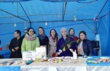 ВІННИЦЬКА ЄПАРХІЯ. Вінницькі православні «молодіжки» заробляють гроші на благодійність (ФОТОРЕПОРТАЖ)