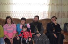 ОЛЕКСАНДРІЙСЬКА ЄПАРХІЯ. Благодійна зачіска та Великоднє свято для дітей