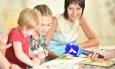 «Подаруй дитині мир» — благодійна акція до Дня захисту дітей