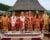 Предстоятель очолив престольне свято у храмі при дитячому оздоровчому центрі на Буковині
