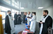 Соціальний відділ УПЦ відкриває в Києві Центр допомоги нужденним і для тих, хто хоче надавати допомогу